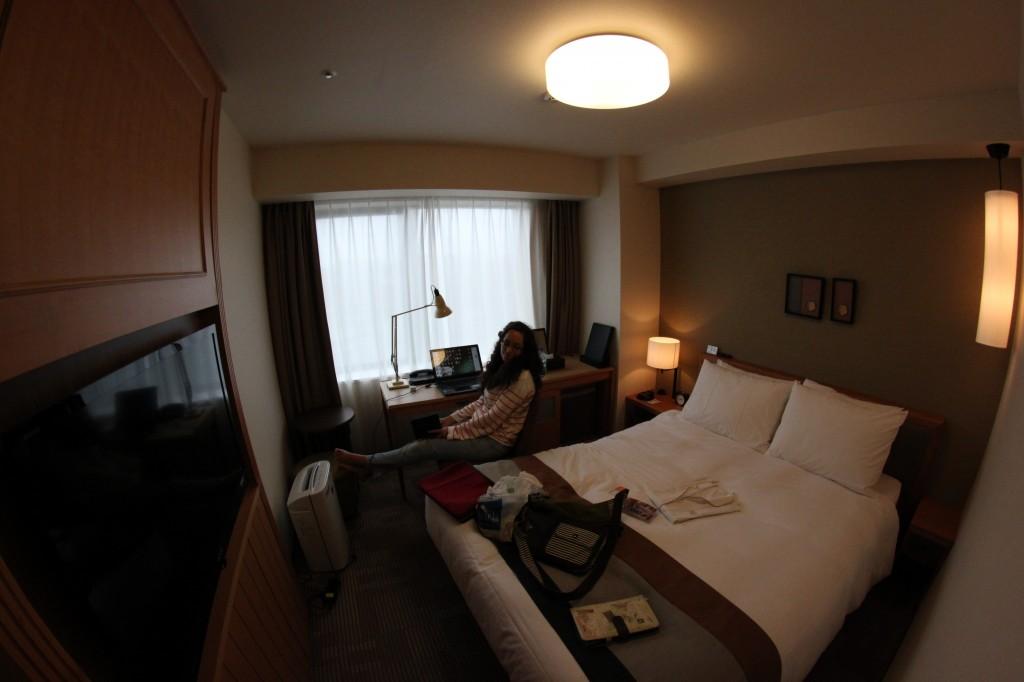 Habitación Tokio
